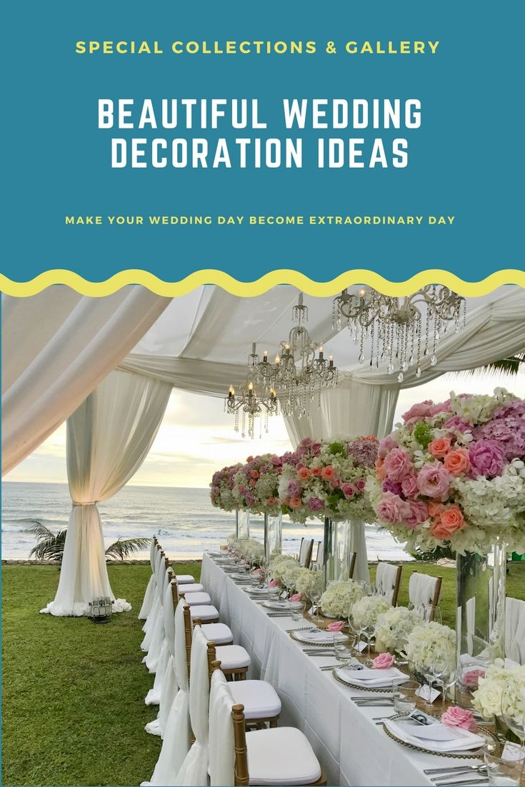 Fix Up Your Own Wedding Dinner With The Help Of These Fresh
