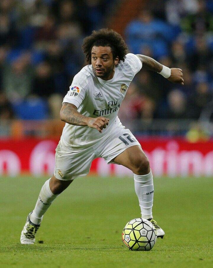 Marcelo (Real Madrid - Villarreal 3-0)