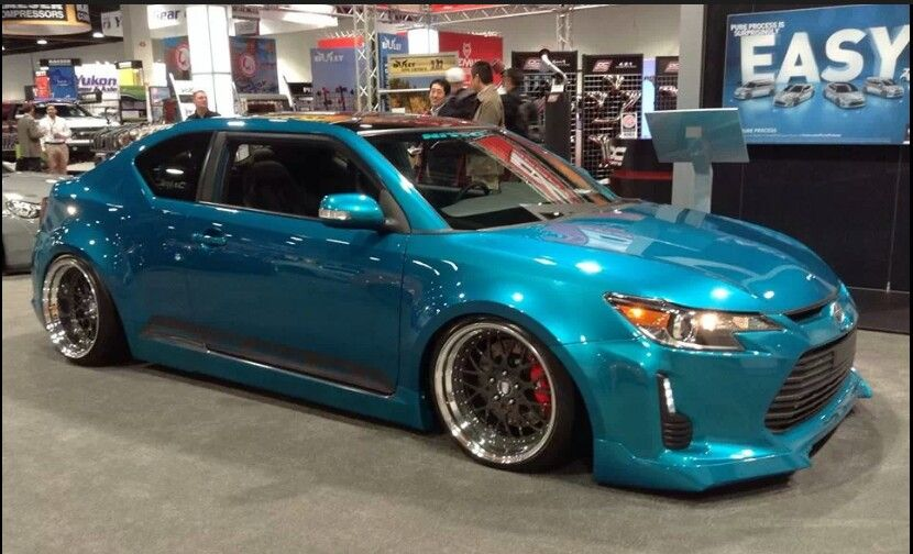 I Need This Lmao Love The Color 2014 Scion Tc Cars Scion