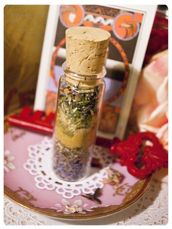 organic tea lavendera somniferum exotic by pixxxiepieandposie