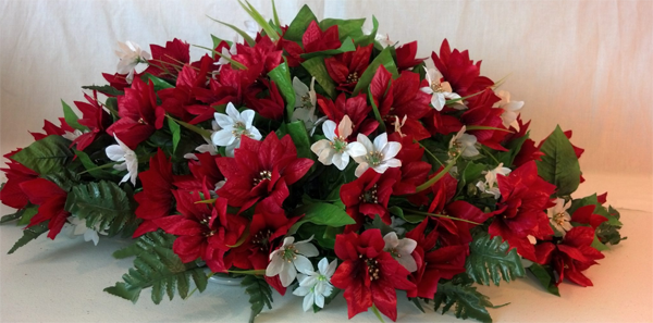 Selecting Artificial Flowers Arrangements For A Grave Is One Of The Most Emotional Things That Person Needs To Do In Order Say Goodbye Their Loved