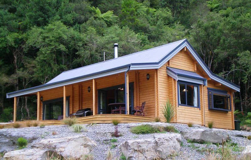 Kitset Home For Sale The Kea Kitset Homes NZ Home