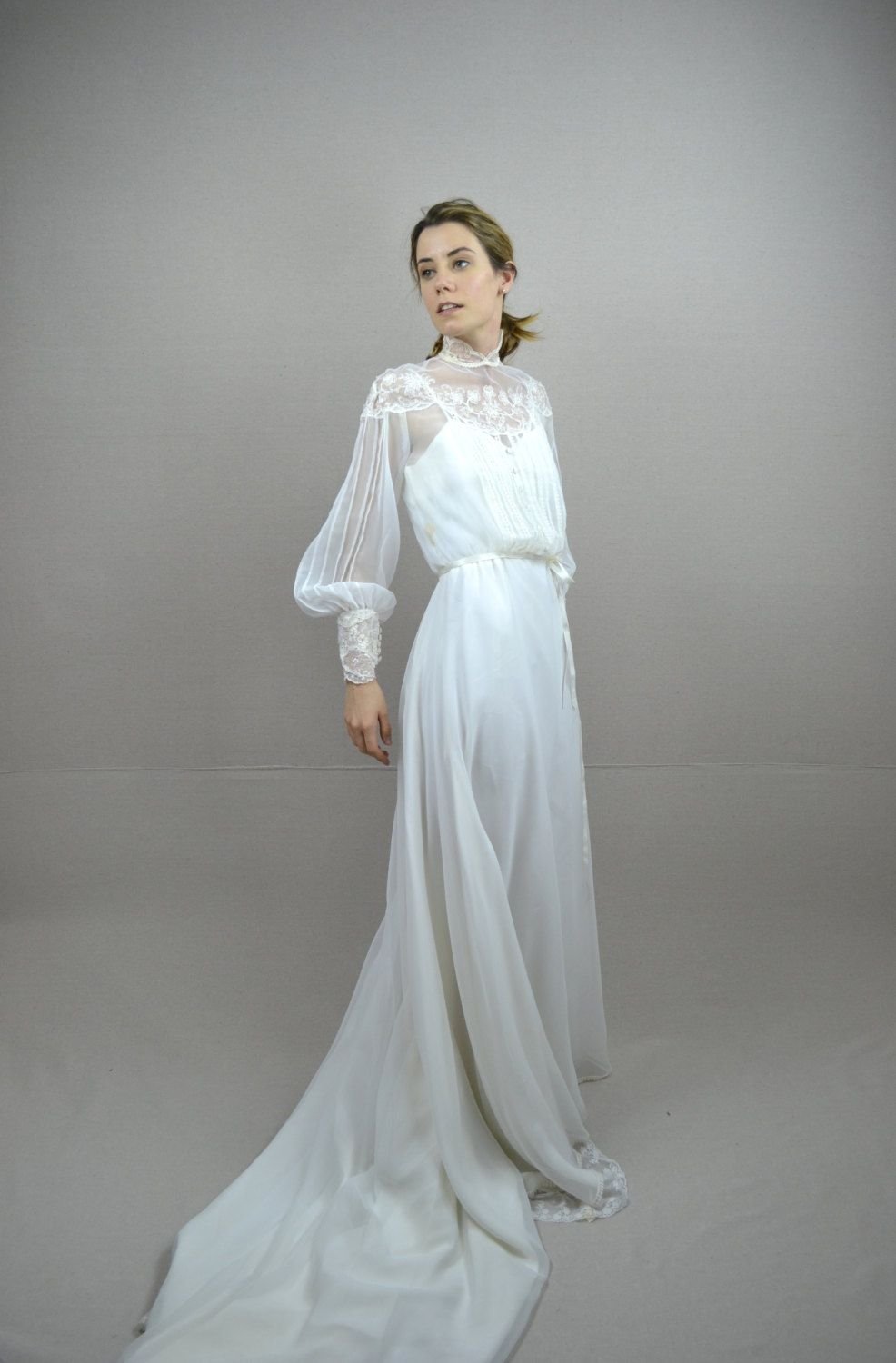 70s wedding dress 1970s wedding dress celine for 1970s vintage wedding dresses