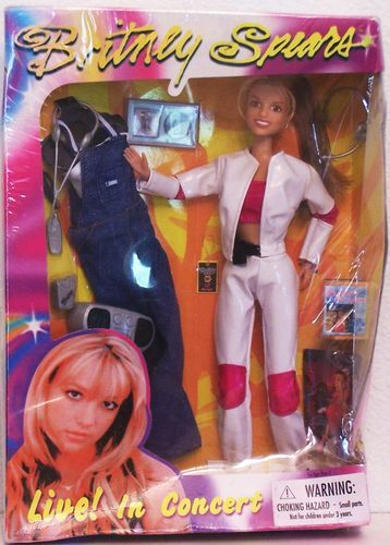 Pin On Britney Merchandise