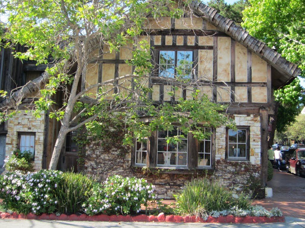 Bilder Mit Häusern romantische häuser ein romantischer ort am pazific mit