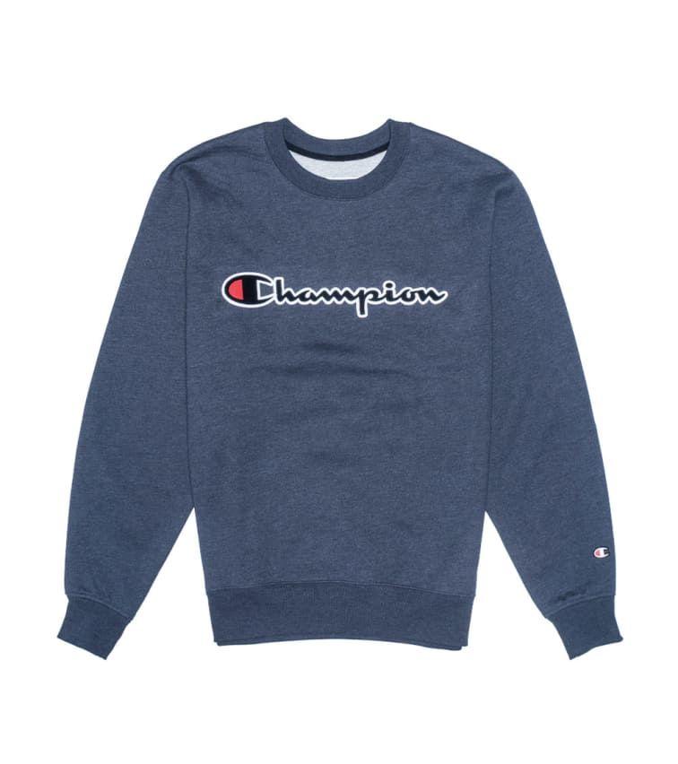 champion super fleece sweatshirt