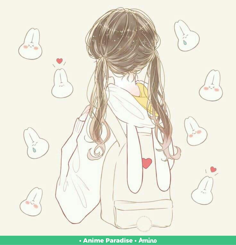 Pin by Sleep on Kawaii Anime art girl, Anime chibi, Anime
