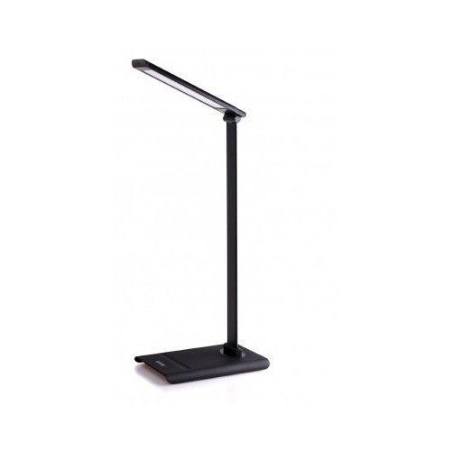 Desk Office Work Aluminum LED Lamp Swiveling Head Eye Care Desk Lamp