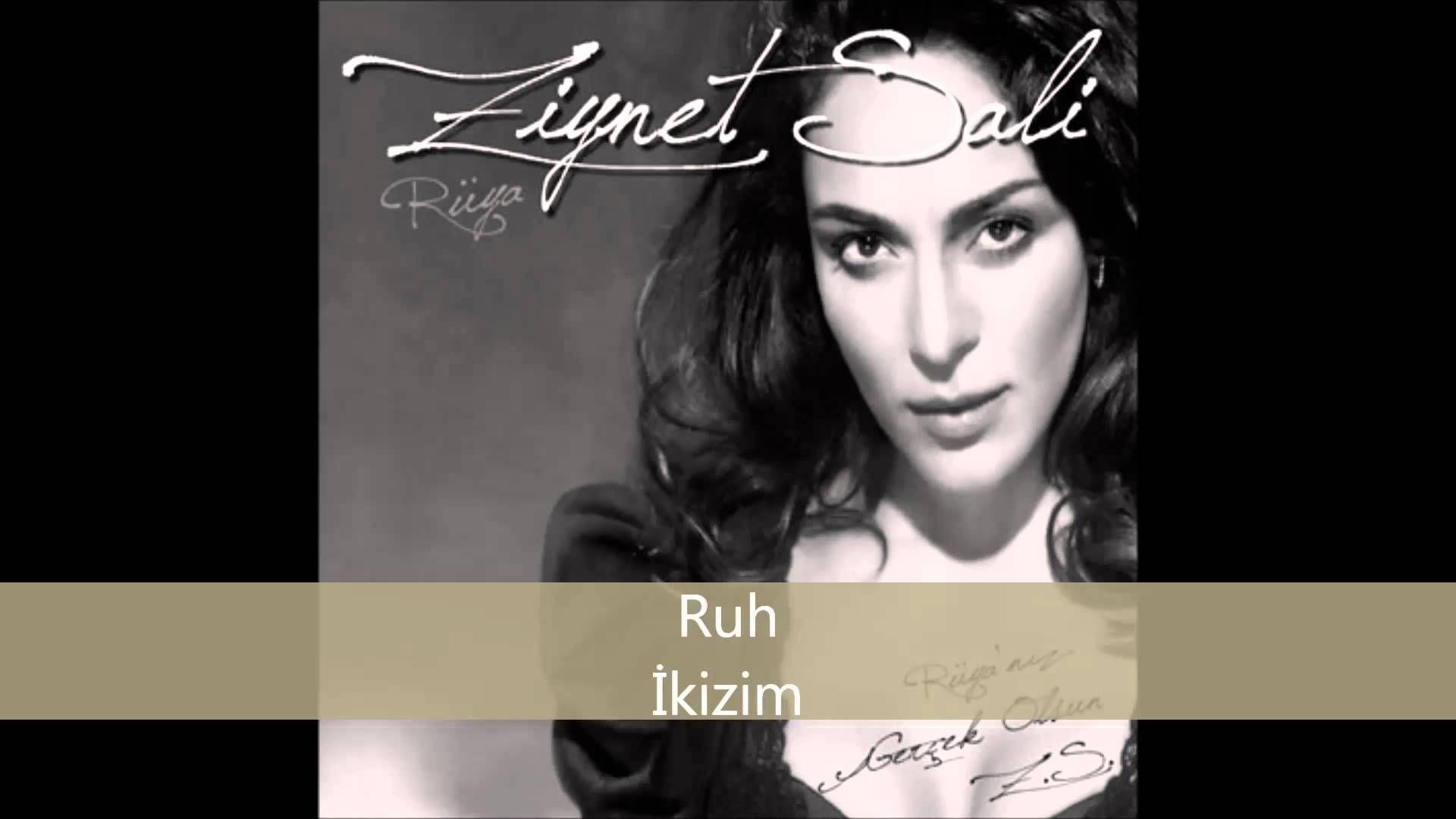 Ziynet Sali Ruh Ikizim 2014 Youtube Music Videos Movie Posters Poster
