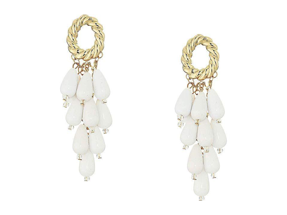 8 other reasons queen dusters earrings white earrings