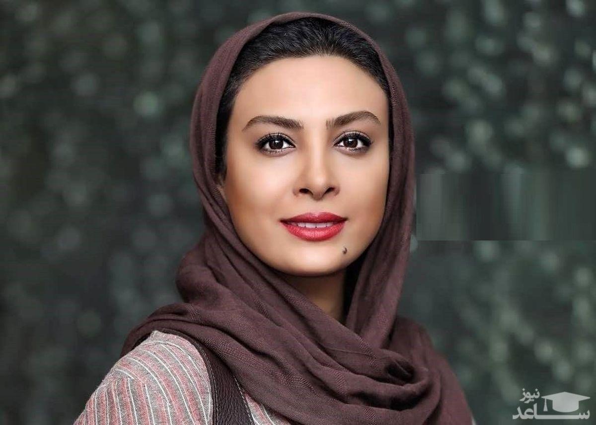 چالش مچ گیری حدیث تهرانی با سرکار گذاشتن حسین سلیمانی فیلم Fashion Hijab