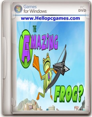 Amazing frog game download