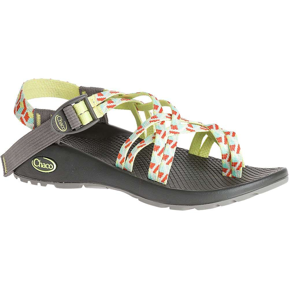 cf2b70079d4a Chaco Women s ZX 2 Classic Sandal - 7 - Prism Yellow