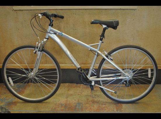364e00c2273 #Schwinn Verano Hybrid #Cruiser #Bike Sporting Goods - #Provo UT at Geebo