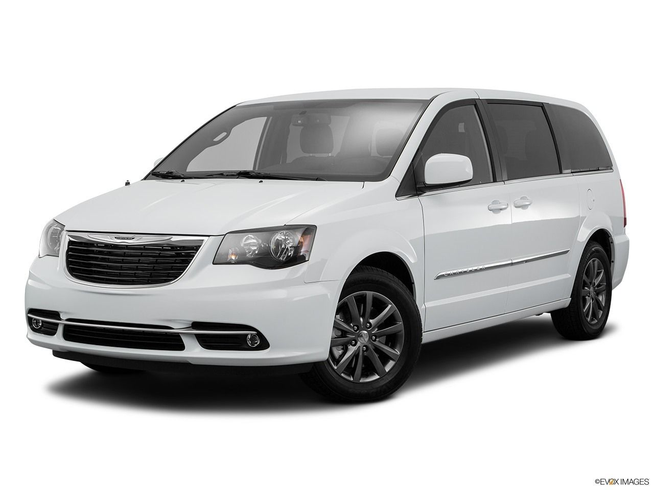 2019 Chrysler Town Country Touring L First Drive Chrysler Town