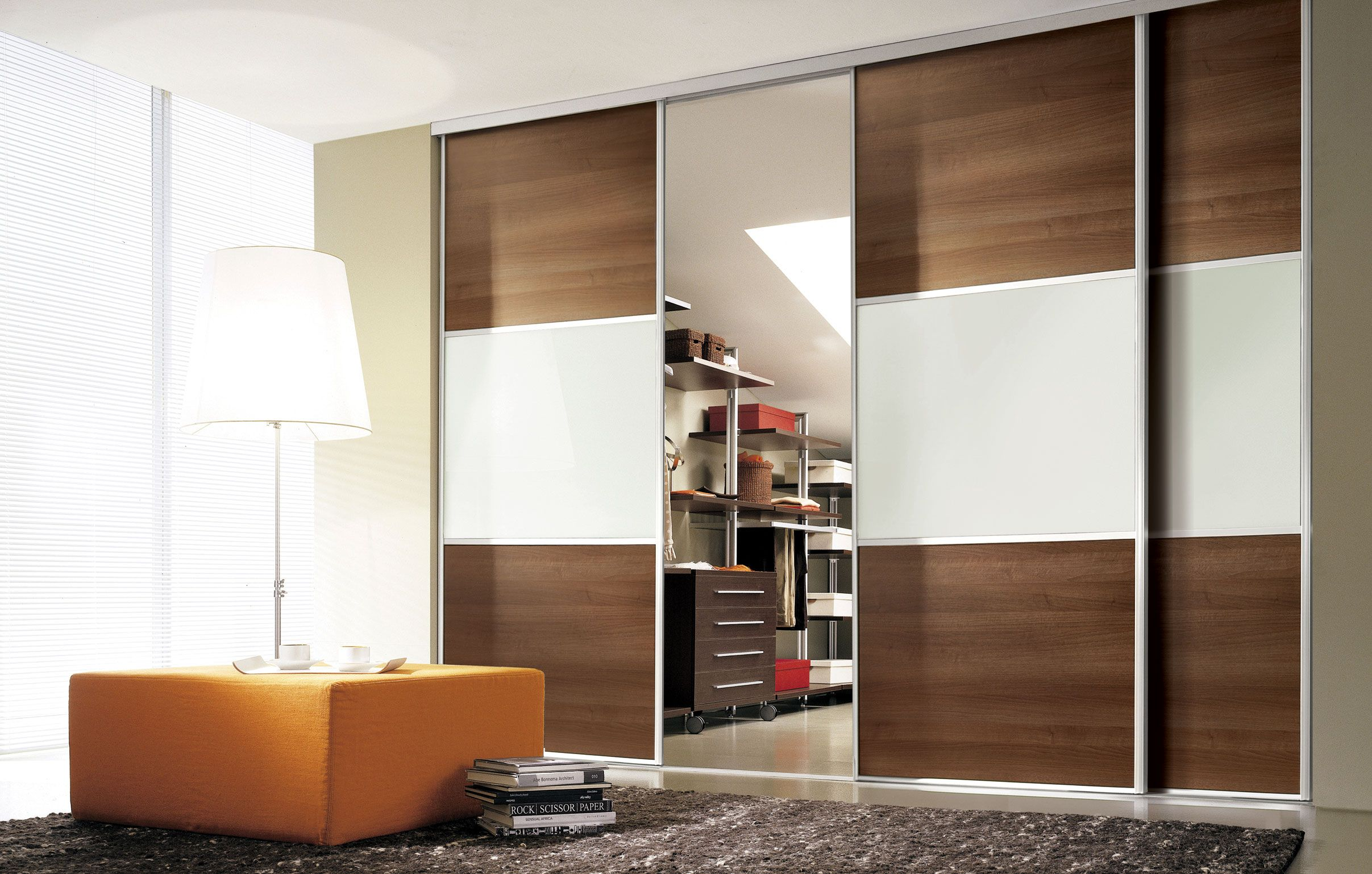 Your Dream Closet, Delivered To Your Home And Installed Easily. Choose From  Shelves,. Sliding Wardrobe DoorsSliding ...