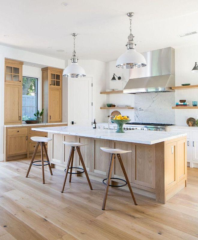 Kitchen pendant light White Industrial kitchen pendant light - Home ...