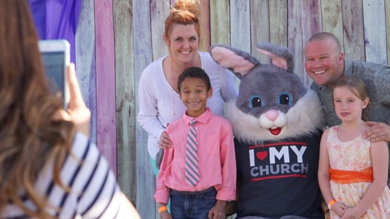 10 Creative Easter Sunday Ideas