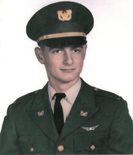 Virtual Vietnam Veterans Wall of Faces | MICHAEL A KIGHT | ARMY