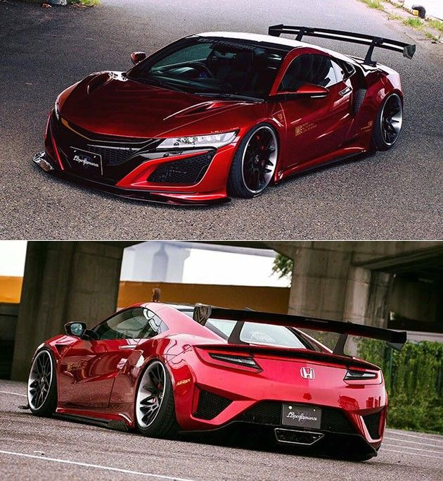 Nsx, Small Luxury Cars, New Luxury Cars