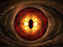 The Eye Of Sauron By Psion005 On Deviantart Third Eye Art