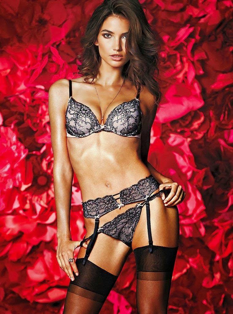 Victoriau0027s Secret Valentineu0027s Day 2014