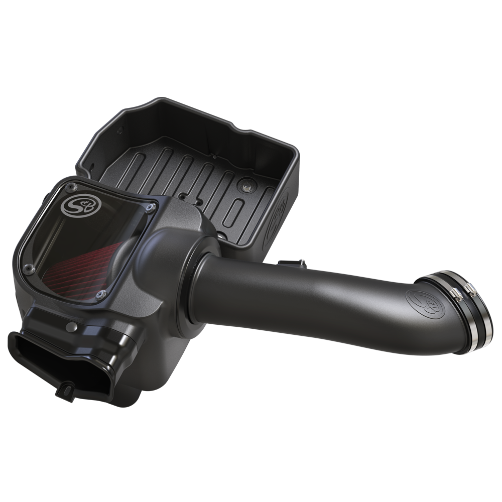 Cold Air Intake for 20172019 Ford Powerstroke 6.7L Ford