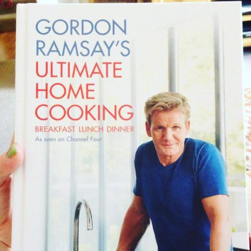 Book Gordon Ramsays Home Cooking by Gordon Ramsay by http://ift.tt/1WYNrom