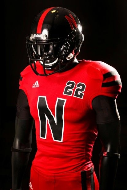Nebraska and Wisconsin will don some different threads on Saturday night. Alternate  jersey a financial win-win for Adidas 6cd09d078