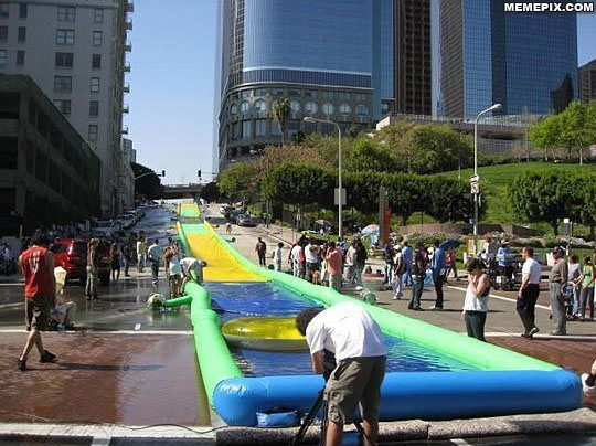 This looks like so much fun