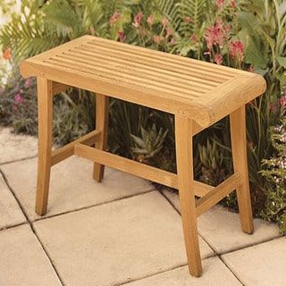 Overstock Com Online Shopping Bedding Furniture Electronics Jewelry Clothing More Resin Patio Furniture Teak Shower Bench Teak Patio Furniture