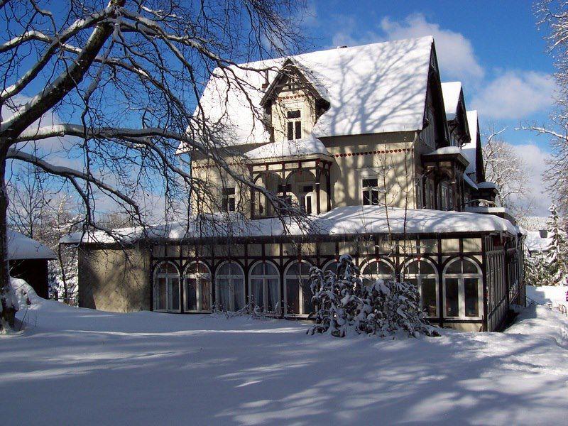 Hildesheimer Haus Buntenbock www.hildesheimer-haus.de