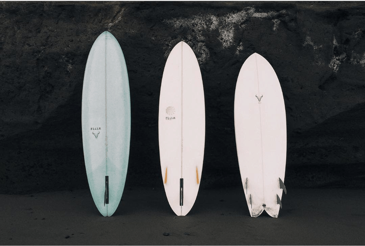 15 Surfboard Brands With Epic Style In 2020 Surfboard Brands Surfboard Surfboard Shapes