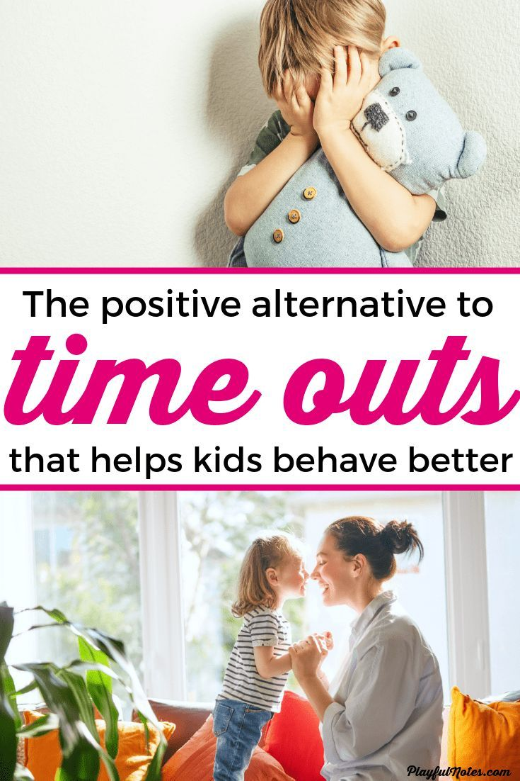 Photo of The best alternative to time-outs that will help your child behave better