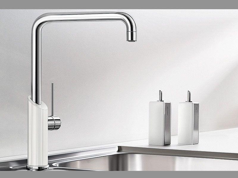 BLANCO JIL Blanco Armaturen Armaturen Herstelller - küchenarmaturen edelstahl gebürstet