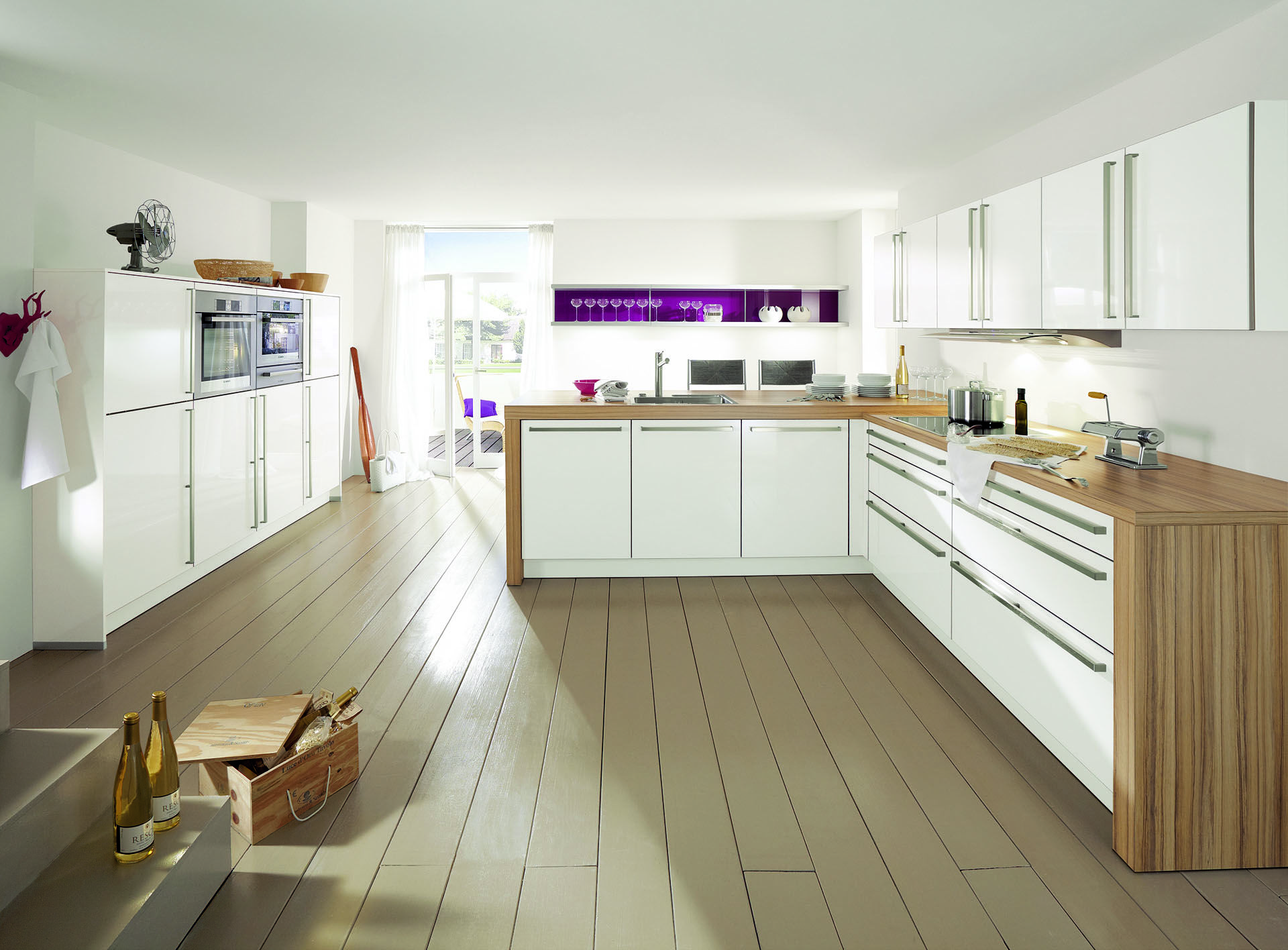 How to modernise your kitchen room ideas u kitchen pinterest