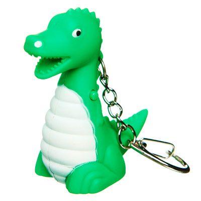 Animal Lightup Keyring from Smiggle - dinosaur  24eedcdaa