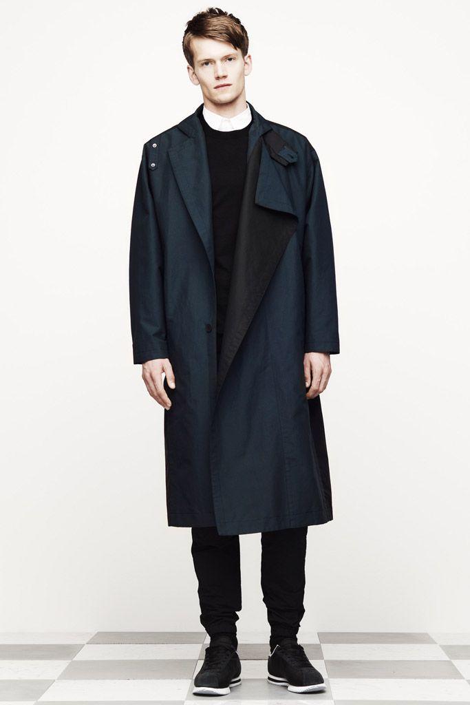 Alexander Wang | Spring 2012 Menswear Collection | Style.com