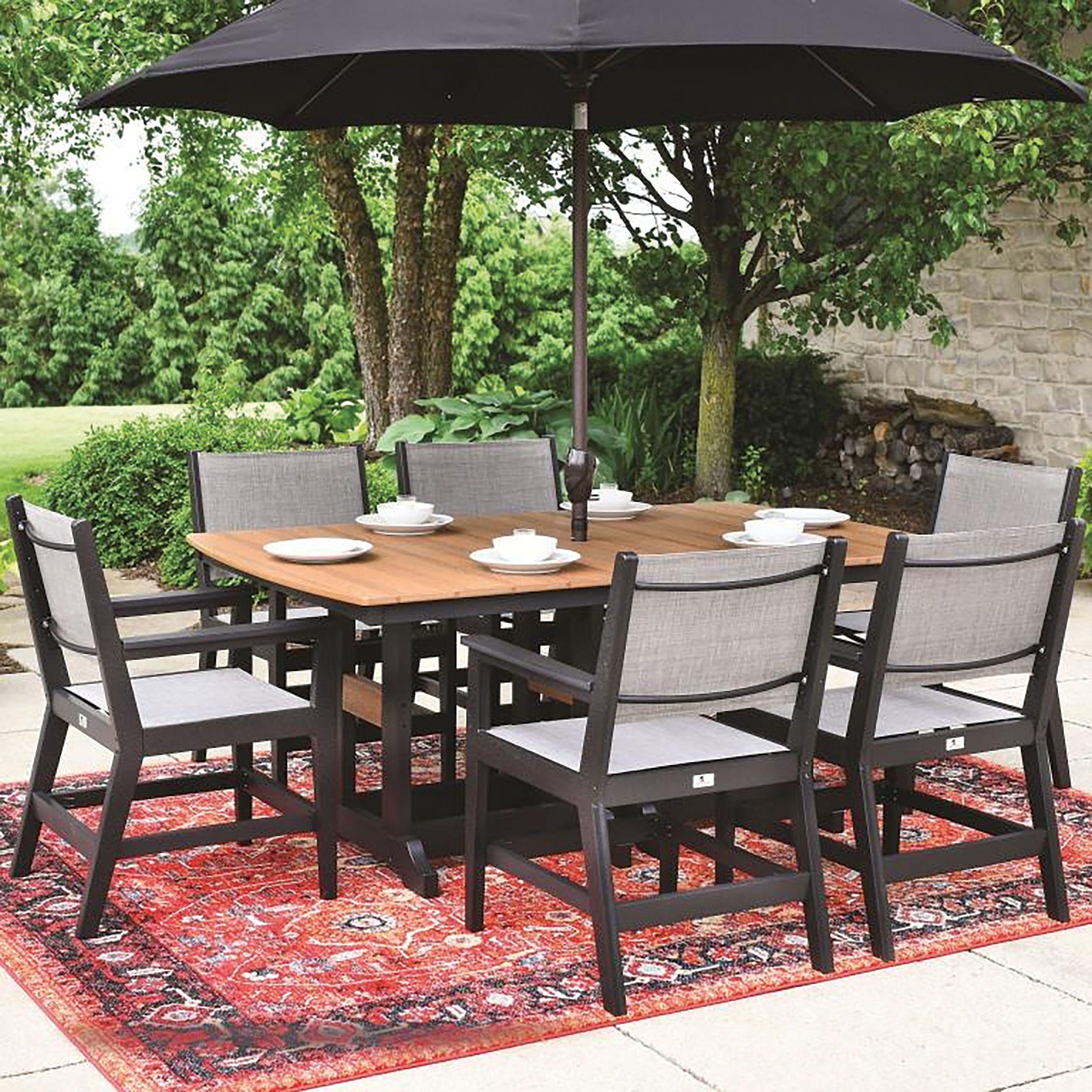 24++ Marietta outdoor furniture dining set Various Types