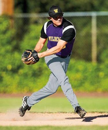 High Five Wildcard Two Button Jersey Baseball Pants Baseball Uniforms Baseball Outfit