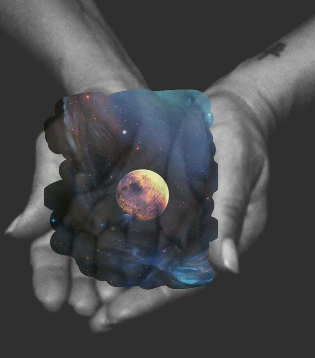 ~universe is in your hands~