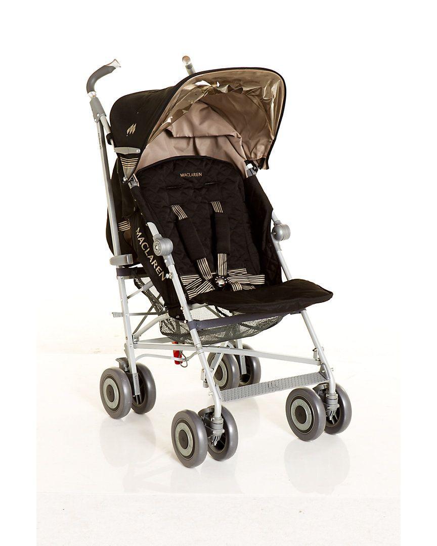 """MacLaren """"Techno XLR"""" Stroller Stroller Storage"""