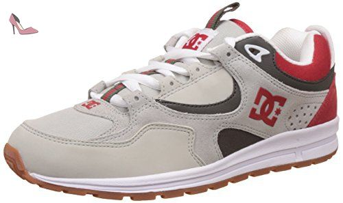 DC Shoes Kalis Lite - Low-Top Shoes - Chaussures - Homme - Chaussures dc