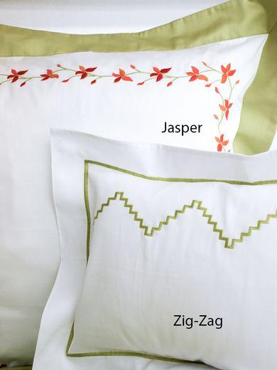 Jasper Duvet #FrancineHomeCollection #FrancineMurnane #Bedding #Luxury #Sheets #Duvet #USA #Beautiful #Elegant #Timeless