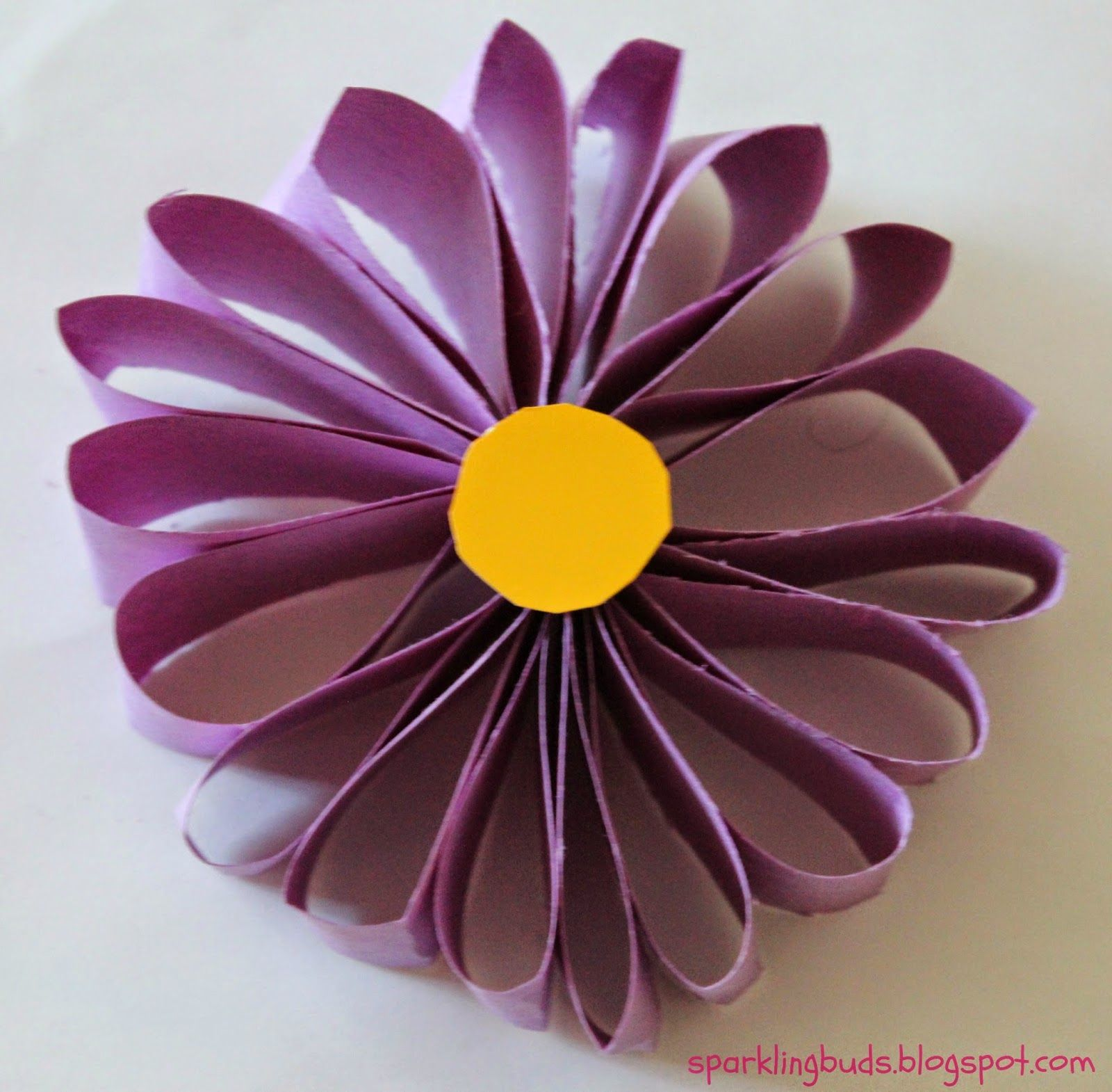 Easy flowers to make with paper 4k pictures 4k pictures full hq making flower from paper goal goodwinmetals co how to make paper flowers for kids how to make rolled paper roses quick easy tutorial youtube how to make mightylinksfo