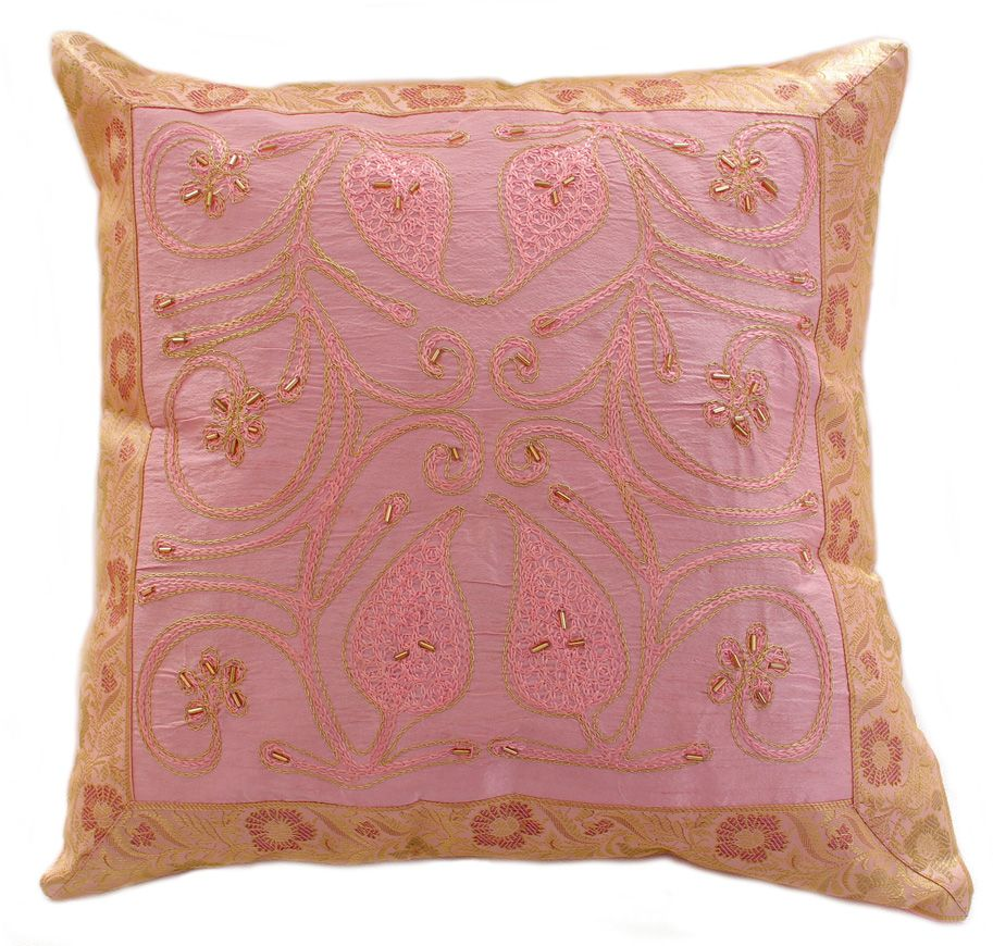 PINK Decorative Pillow Cover. $15.15 | So Pretty! | Pinterest ...