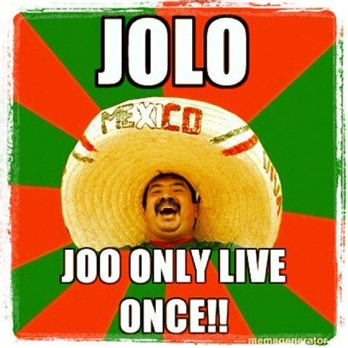 JOLO!