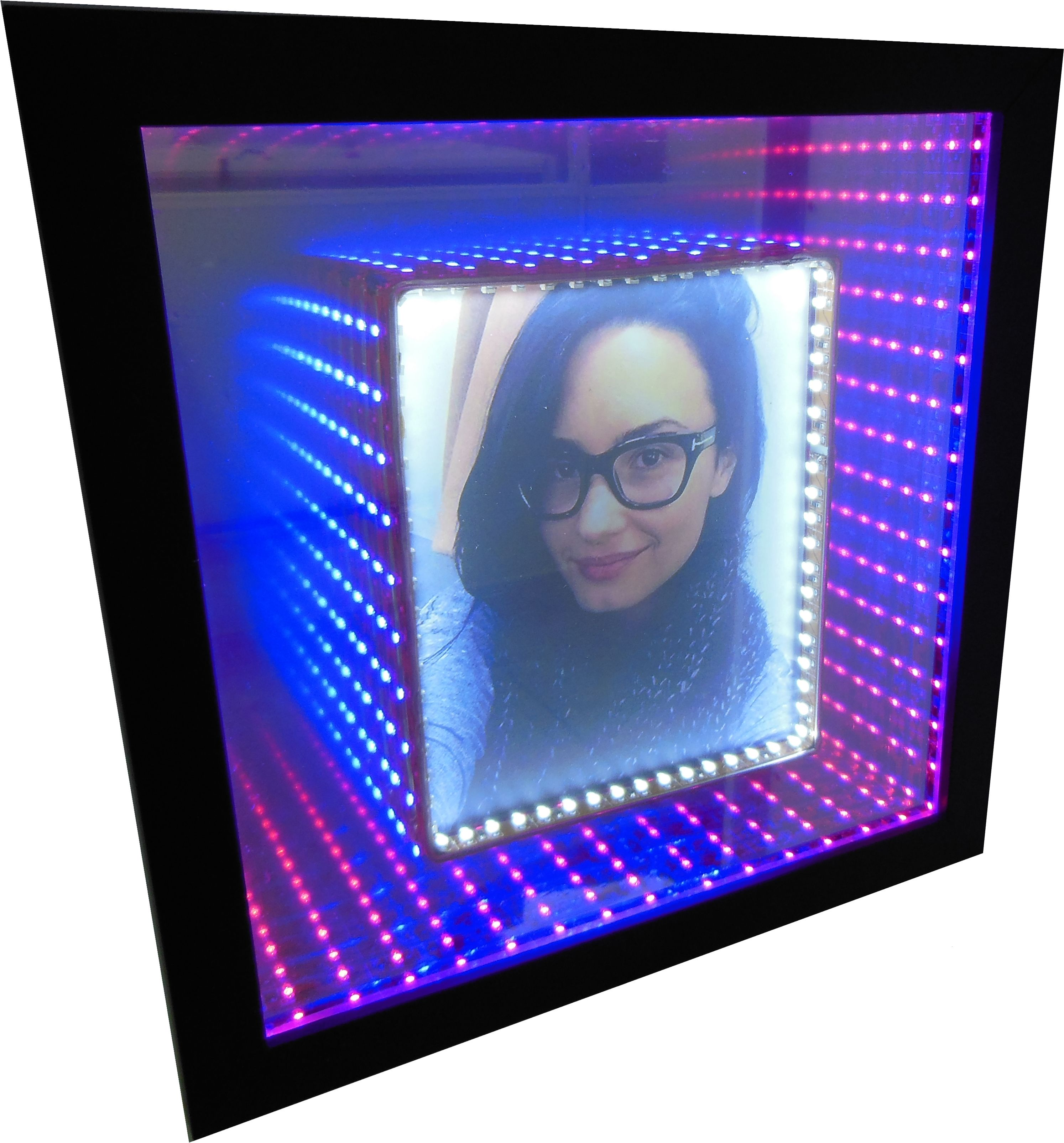 Infinity led frame demi lovato symtronic infinity led frame demi lovato symtronic jeuxipadfo Image collections