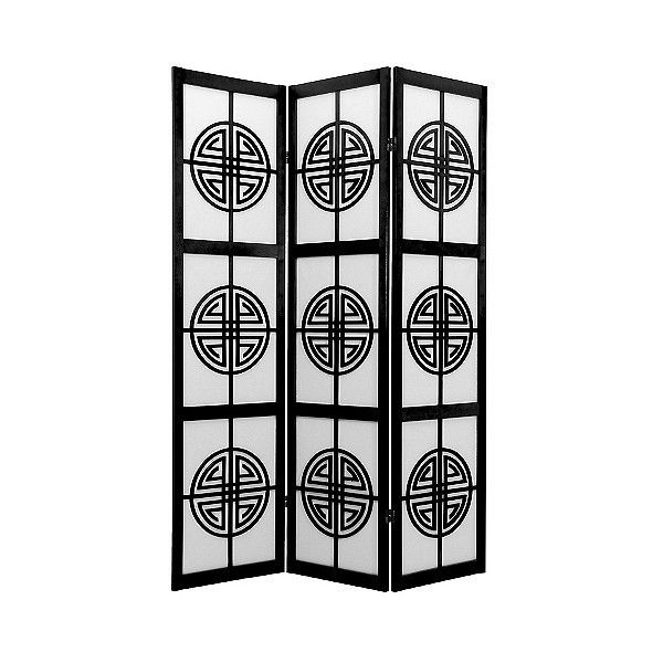 ft Life Shoji Screen ($170) ❤ liked on Polyvore featuring home