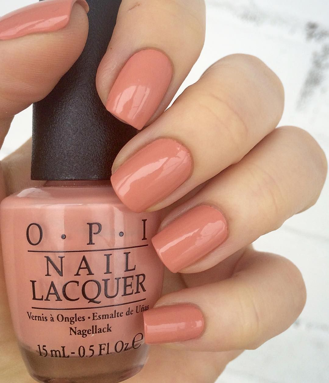 opi a great opera tunity | esmaltes | Pinterest | OPI, Opera and ...